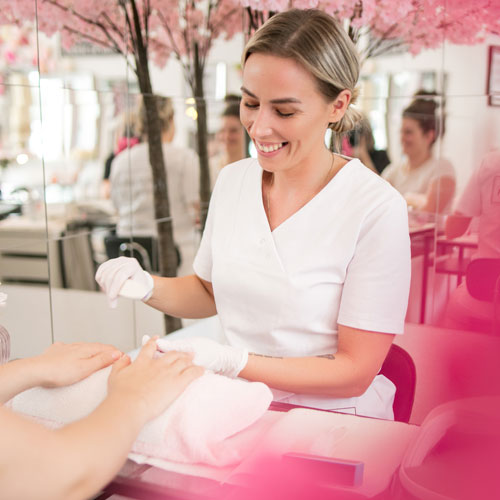 Maniküre Kosmetikstudio Lima Beauty