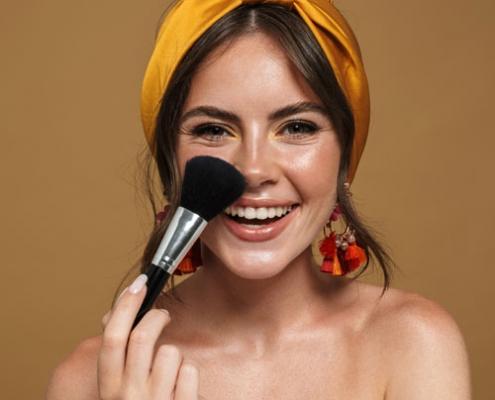 Beauty-Events Kosmetikstudio Aachen