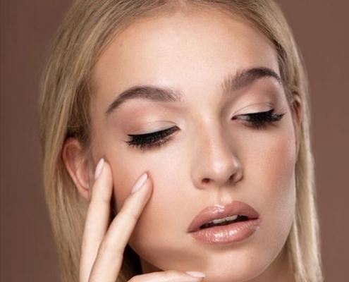 Gesichtsbehandlung Kosmetikstudio Aachen