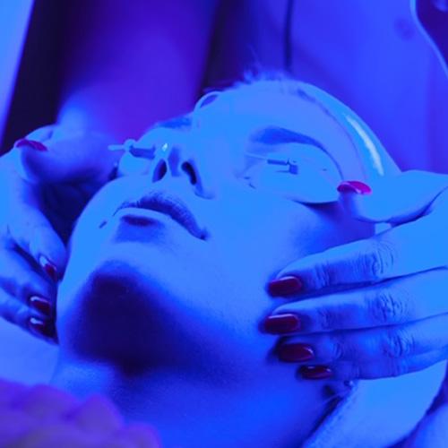 Aqua Facial Behandlung Lima Beauty